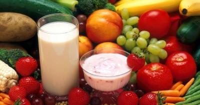 7 Superfood Dapat Menambah Selera Makan si Kecil
