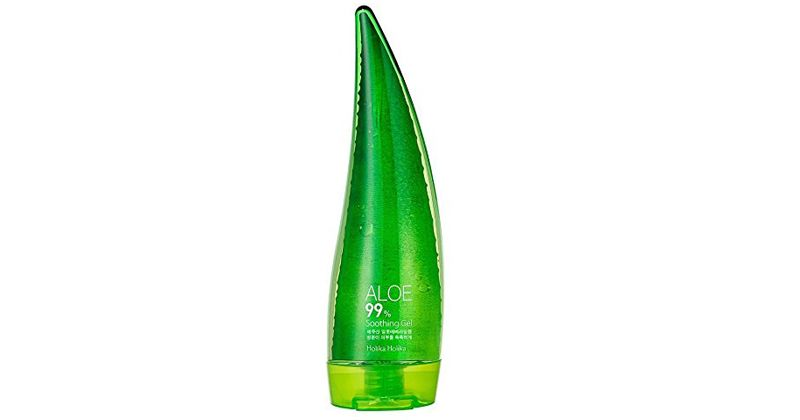 3. Holika Holika Aloe Soothing Gel