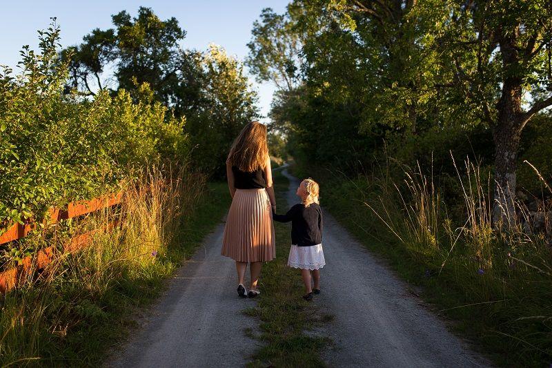 1. Permissive parenting
