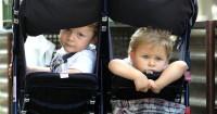 Sebelum Mulai Belanja, Pelajari 7 Jenis Stroller Bisa Dipilih