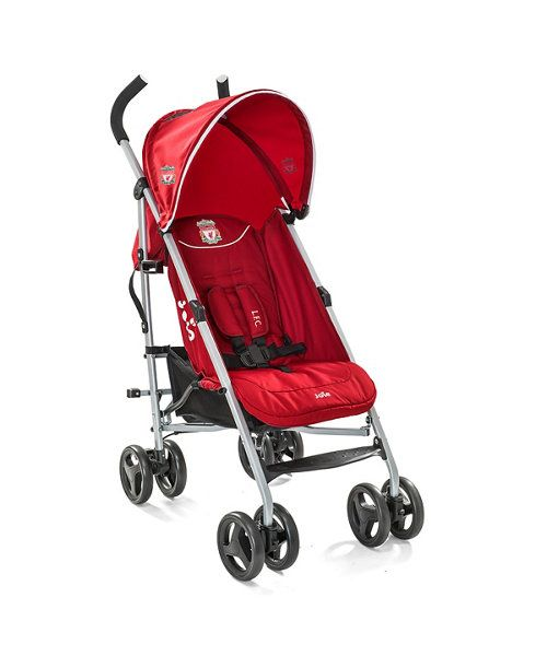 7. Special edition stroller