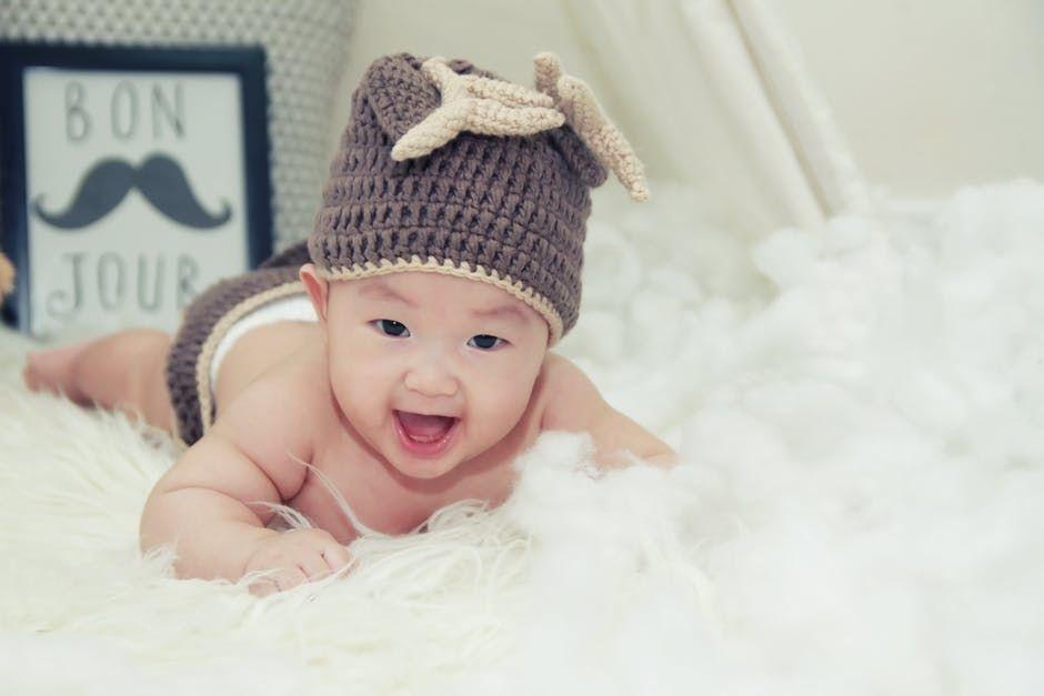 5 Kesalahan Ini dalam Memberi Nama Bayi, Harus Dihindari