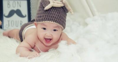 Ma, Hindari 5 Kesalahan Ini dalam Memberi Nama Bayi!