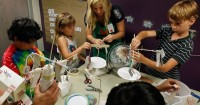 Ini Dia 5 Cara Membuat Anak Suka Sains