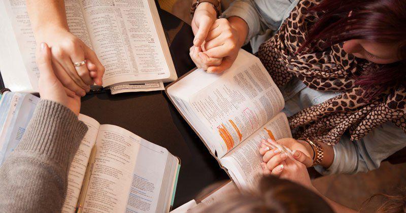 6. Pasangan sehat saling memaafkan