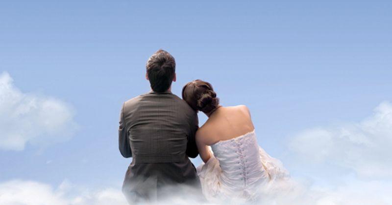 4. Ingat dulu, mengapa kamu ingin menikah dengannya