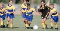 10 Manfaat Olahraga Sepakbola Fisik Mental Anak