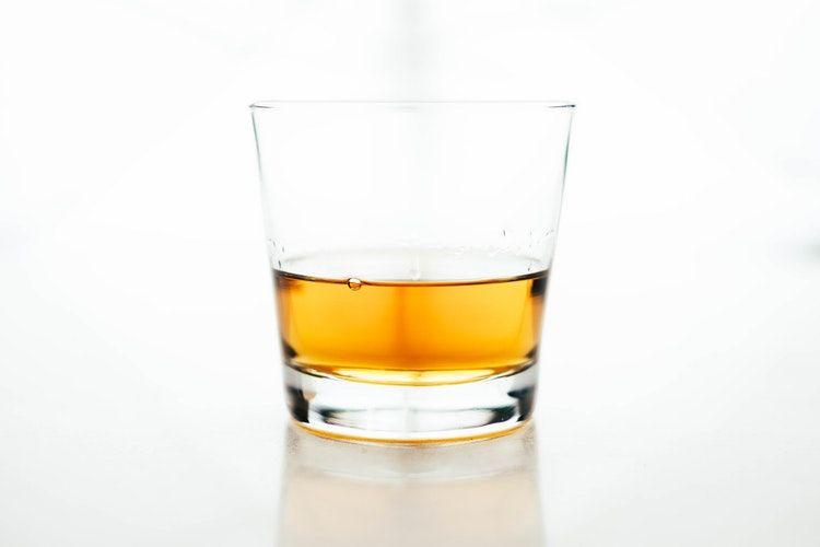 2. Alkohol