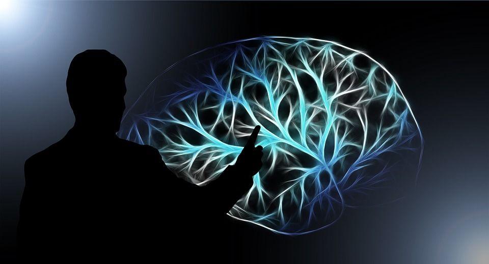 3. Otak menjadi terjaga