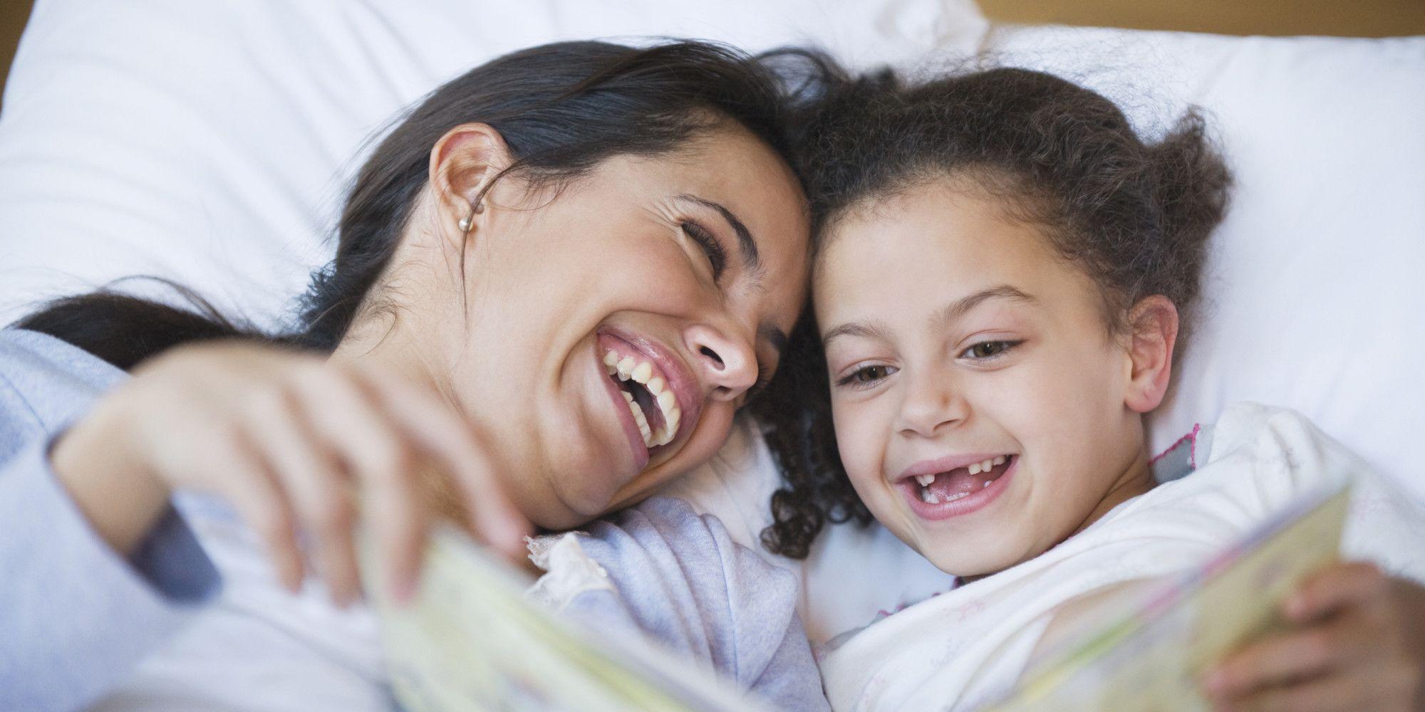 Hari Dongeng Sedunia Ini 7 Dongeng Terbaik Anak Umur 1-3 Tahun