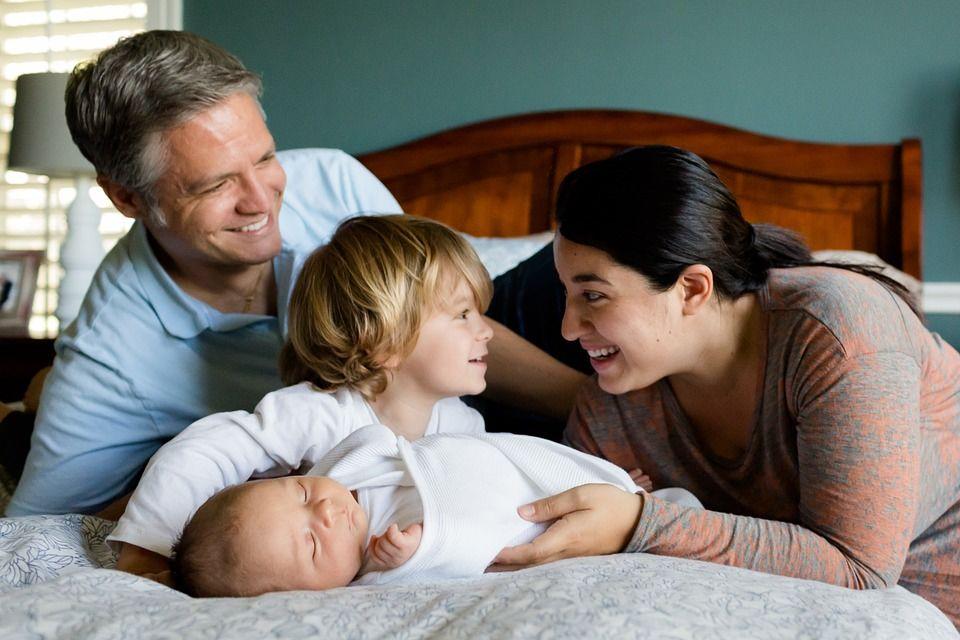 3. Mengetahui tanggung jawab Mama saat mengadopsi anak