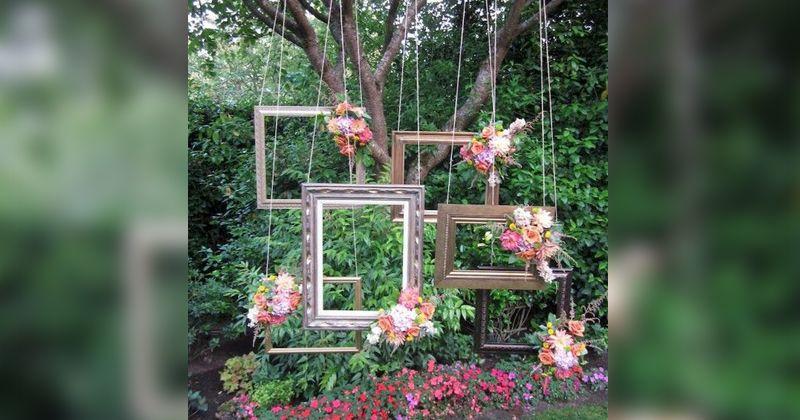 3.Hanging Frame
