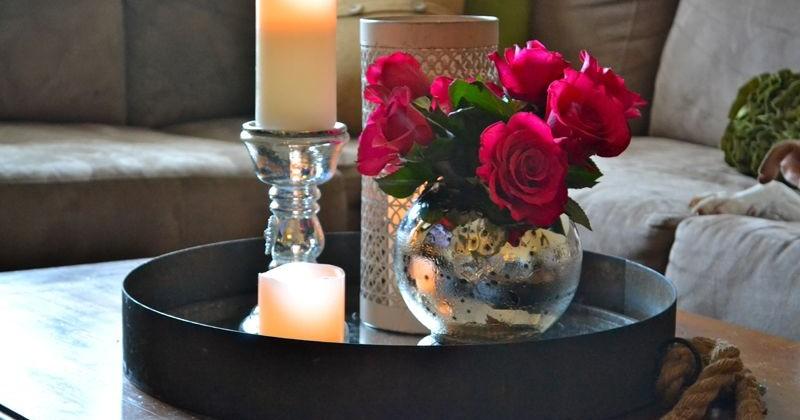 10. Bunga Mawar