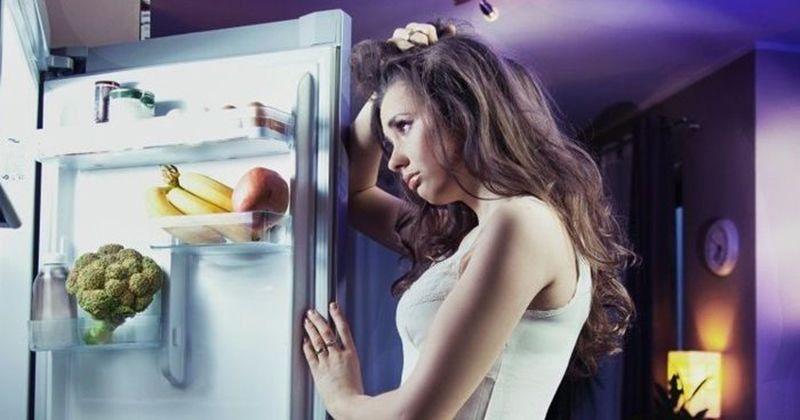 9. Tidak makan berat setidak 3 jam sebelum tidur malam