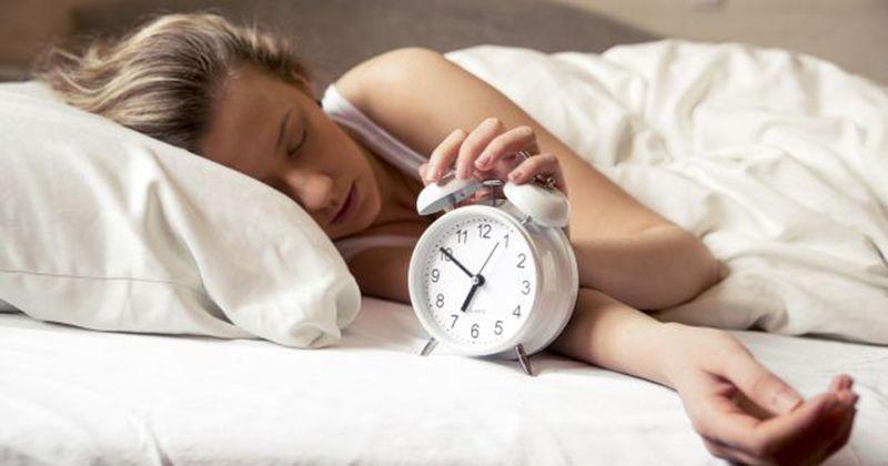 Dampak Insomnia Bisa Mengakibatkan Kerugian Serius