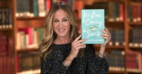 7. Sarah Jessica Parker No One Is Coming to Save Us