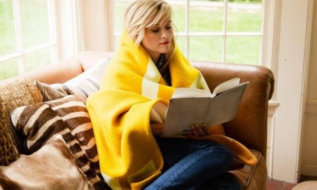 1. Reese Witherspoon The Lying Game