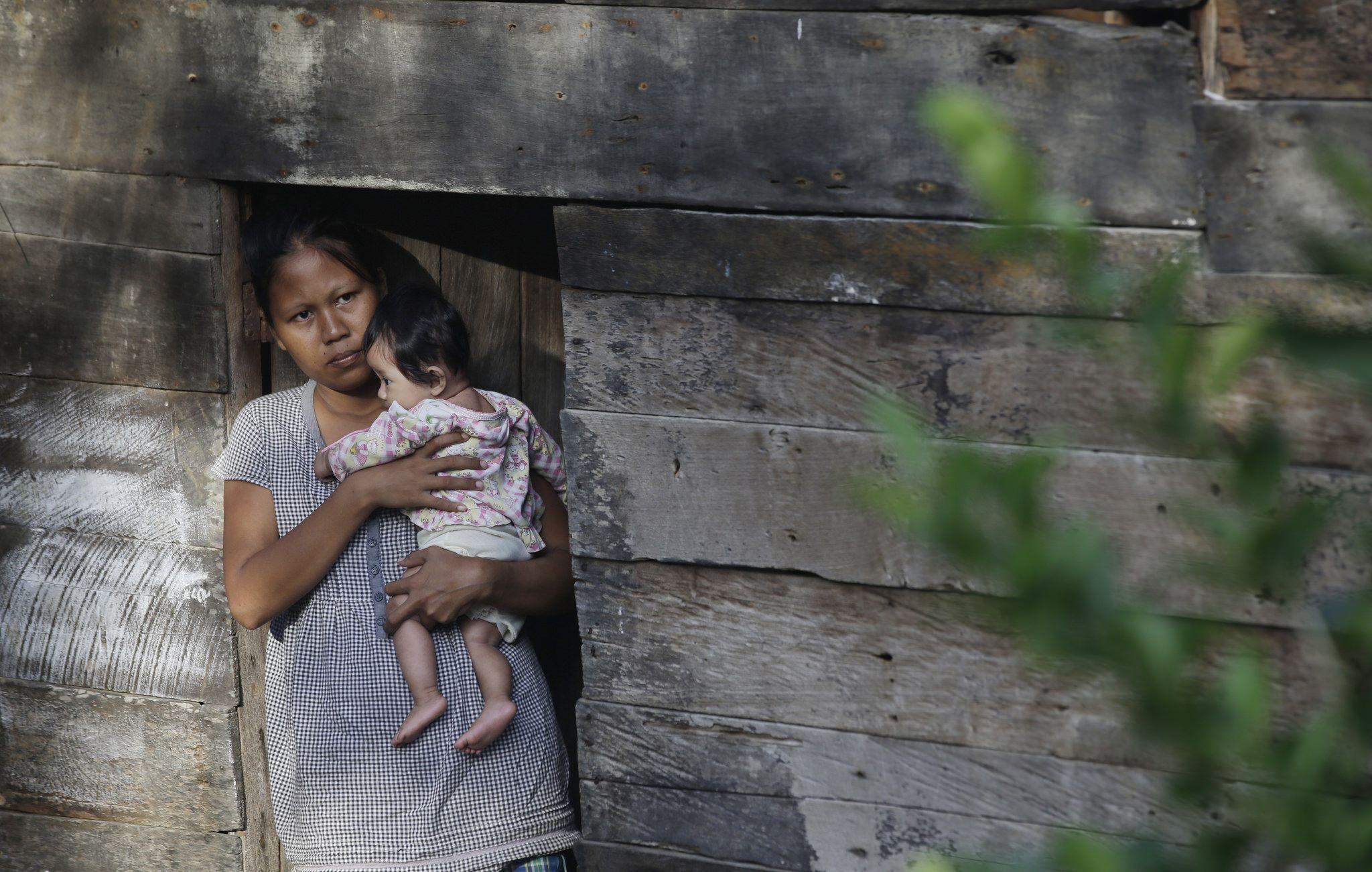 3. Target mengurangistuntingdi Indonesia