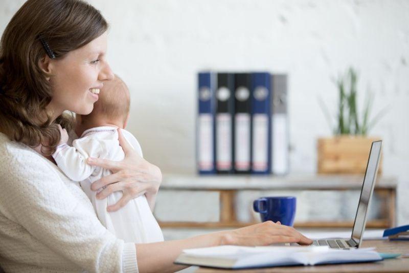 Tips Penting Sebelum Kembali Bekerja Pasca Cuti Melahirkan