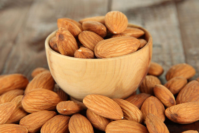4. Almond