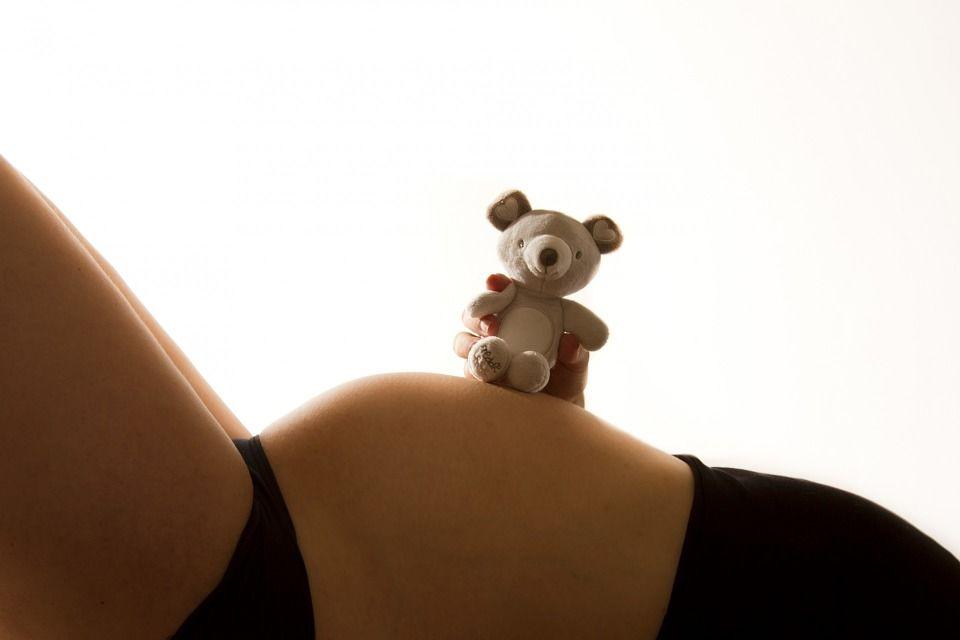 2. Cara mengatasi janin tidak bergerak