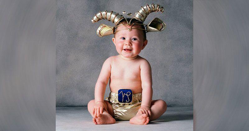 Tips mama bayi Aries