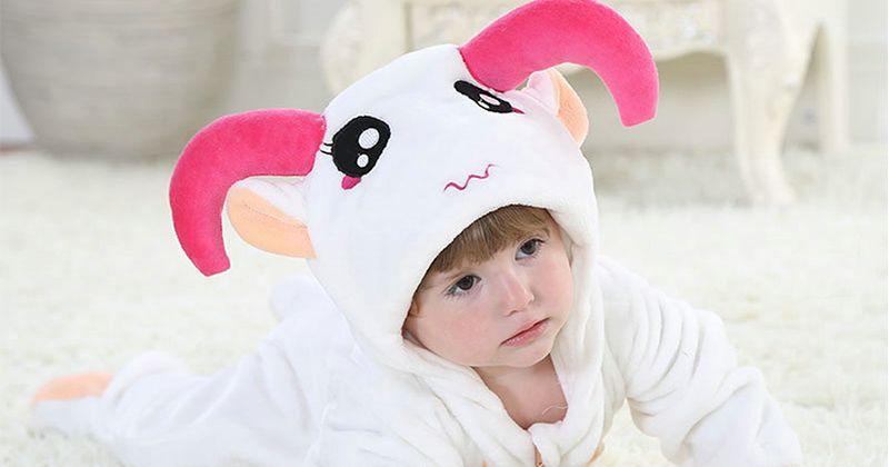 Sifat Bayi Berdasarkan Zodiak Aries, Energik Percaya Diri