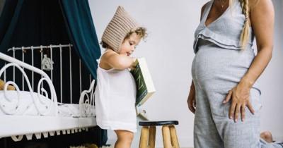 Lewat Sebuah Sentuhan Saat Mendongeng, Stimulasi Anak dapat Meningkat
