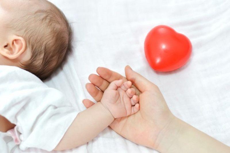 2. Anak sebelum memiliki down syndrome