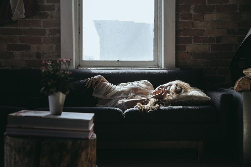 6. Meringakan insomnia