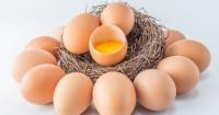 Tidak Disarankan, Ini Risiko Makan Telur Mentah bagi Ibu Hamil