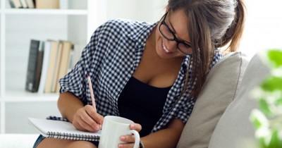 Manfaat Membiasakan Menulis Bercerita Kehidupan