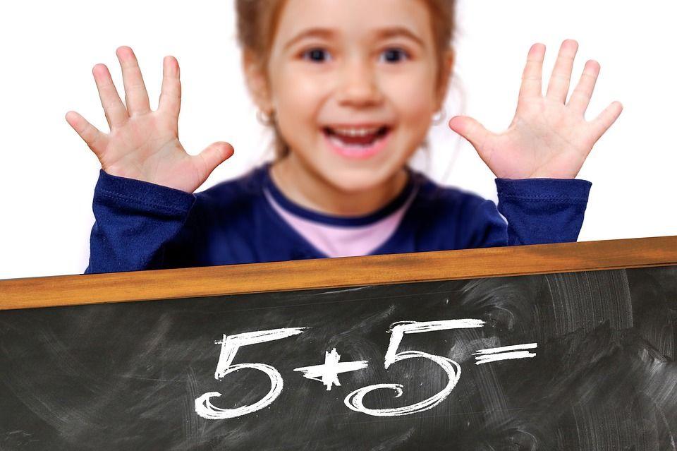Efektif Ini Dia 8 Cara Mengajarkan Anak TK Berhitung Mudah