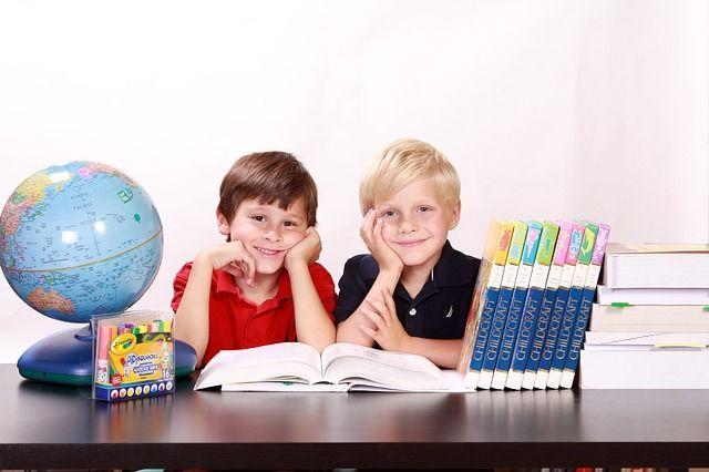 Penting 5 Keterampilan Vital Seringkali Tidak Diajarkan ke Anak