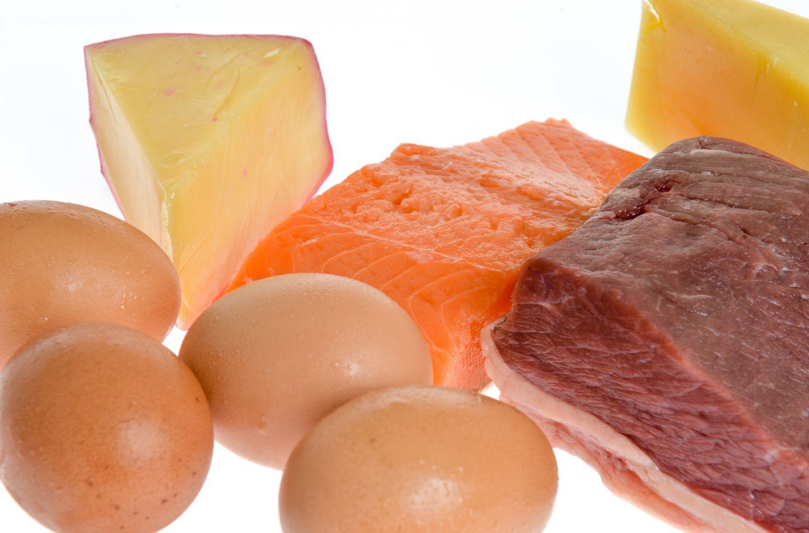 5. Vitamin B