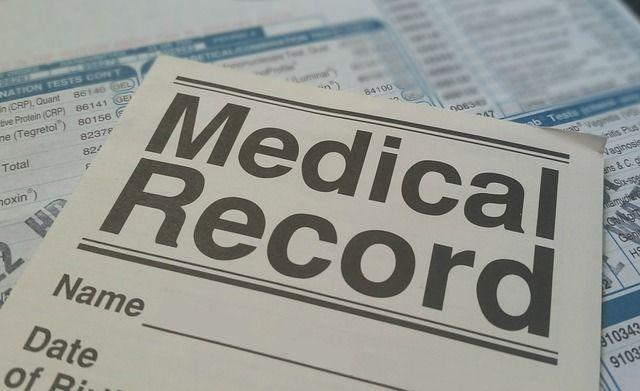 1. Masalah medis non reproduksi dialami