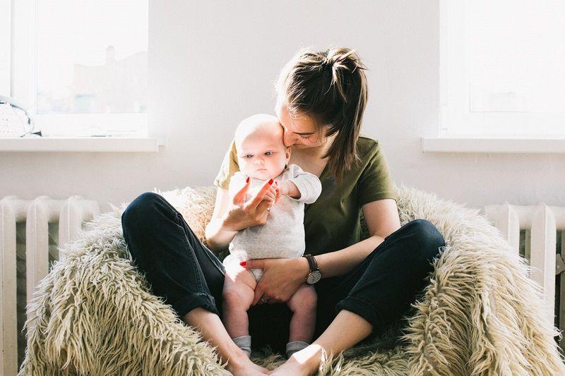 3. Prioritaskan waktu Mama mereka