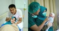 Selamat, Zaskia Mecca Melahirkan Anak Keempat dari Hanung Bramantyo