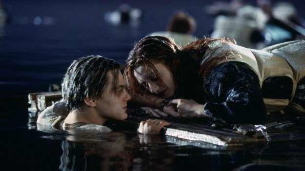5. Rose Jack, Titanic