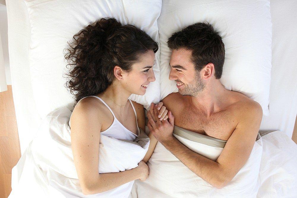 4. Posisi berhubungan intim