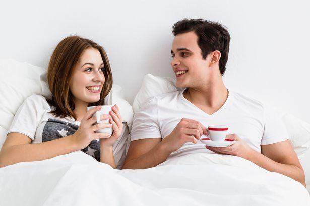 5. Larangan dalam berhubungan intim