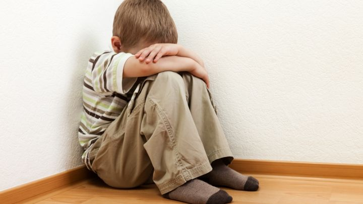 1. Mengenal depresi anak