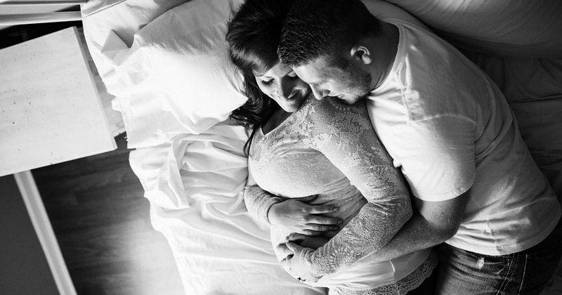 5. Lakukan hubungan seks waktu tepat