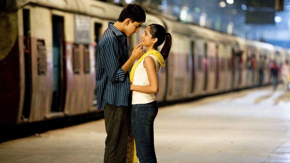 3. Latika Jamal, Slumdog Millionaire