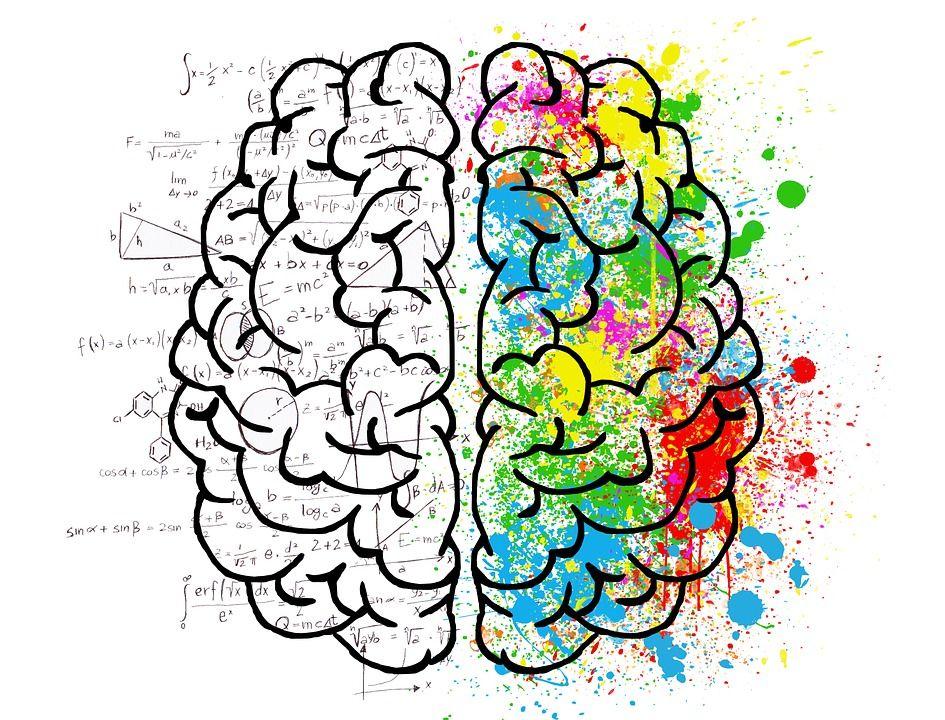 9. Saat si Kecil dewasa, otak tak cepat menua