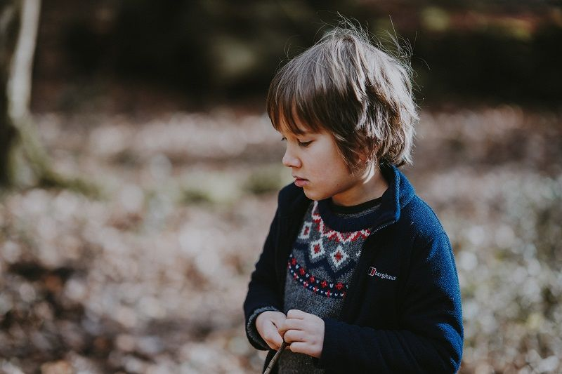 Ini Dia Membuat Orangtua Melakukan Kekerasan Terhadap Anak