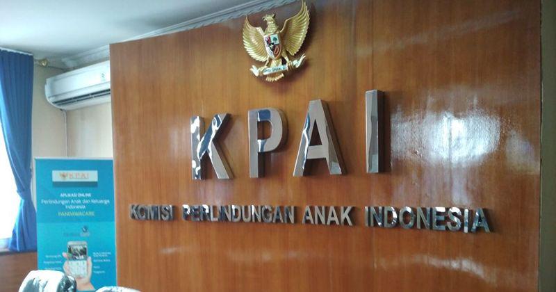 4. Reaksi KPAI kejadian kekerasan anak Tangerang Selatan
