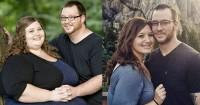 Kompak Abis Pasangan Ini Sukses Menurunkan Berat Badan Dalam 2 Tahun