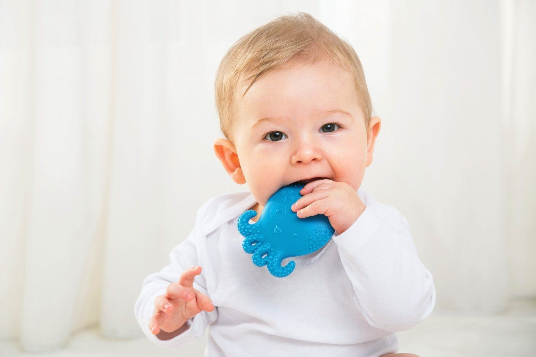 Bila Bayi Sudah Tumbuh Gigi