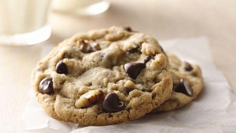 4. Oatmeal cookies